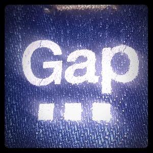 Women's Boot Cut Fit Gap Jeans 👖